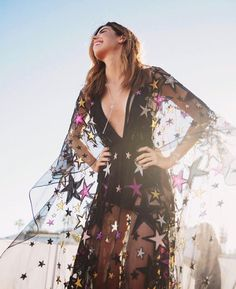"""35.1k Likes, 161 Comments - ELIE SAAB (@eliesaabworld) on Instagram: """"Daytime star showers 