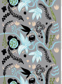 Marimekko: Kuunlilja