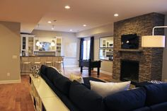 14 best basement images model homes new home communities basement rh pinterest com