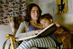 Review: In Emelie Dont Tell Mom the Babysitters Deadly from MANOHLA DARGIS at the New York Times. #movies