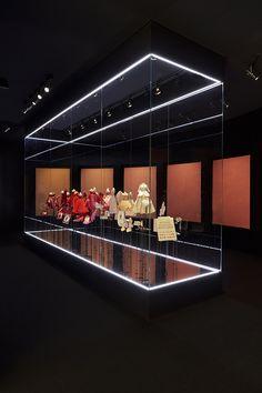 Esprit Dior Exhibition, Dongdaemun Design Plaza, Seoul, South Korea - Florence Muller