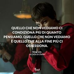 Netflix Quotes, Netflix Series, Tv Series, Serie Tv, Connection Quotes, Italian Quotes, Depression Quotes, How I Met Your Mother, Film Quotes