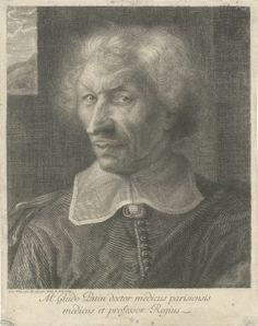 Portrait de Guy Patin gravé en 1670 par Antoine Masson (1630-1700). Guy Patin, docteur régent et doyen de la Faculté de médecine de Paris, professeur au Collège royal de France. - See more at: http://www2.biusante.parisdescartes.fr/wordpress/index.php/correspondance-patin-par-loic-capron/#sthash.2jT1i9R9.dpuf