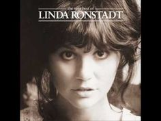 Linda Rondstadt - I Just Don't Know What to Do with Myself