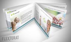 Broschüre der Firma Bio Clean Care®