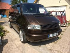 2003 VOLKSWAGEN T4 TRANSPORTER TDI SWB LONG-NOSE 88 SPECIAL Diesel in Ruishton and Creech | Auto Trader Motorhomes