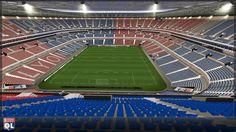 Fifa Football, Football Stadiums, Cage, World Cup Stadiums, Sports Stadium, France, Colorado, Around The Worlds, Soccer