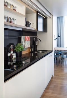 ZOKU – A New Type Of Hotel For Traveling Professionals