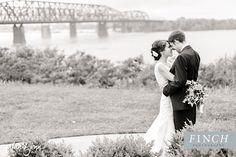 memphis wedding shoot