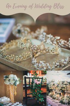 240483de511a Luxe Wedding Experience