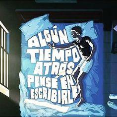 """""""...que nunca sortié las trampas del amor"""" #DeMúsicaLigera #SodaStereo"""