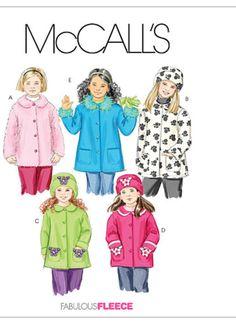 M4961   McCall's Patterns