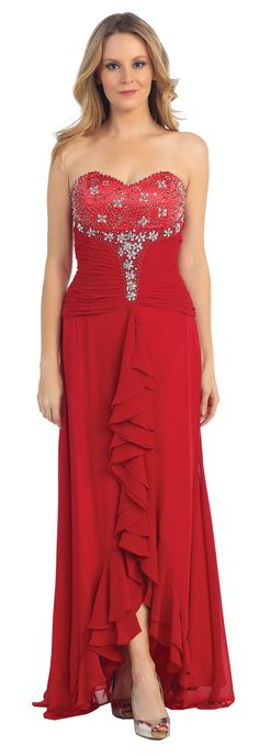 DHEV 3067 SIZE:XS-L RED,BLACKM,CORAL,TEAL,ROYAL