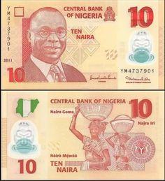 2007-2013 Congo 100 Francs UNC P-98 Lot 10 PCS