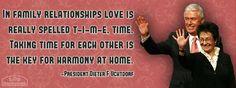 T-I-M-E | Creative LDS Quotes