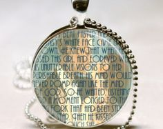 The Great Gatsby Pocket watch