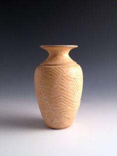 Ben Rigney  Yellow Bud Vase