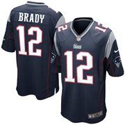 The Nike NFL New England Patriots Tom Brady Youth Game Football Jersey from has been redesigned for a clean an tailored fit, providing comfort and style to NFL fans! Nike Nfl, Patriots Memes, Patriots Logo, Tom Brady Team, Rob Gronkowski, New England Patriots Game, Shopping, Man Style, New England Patriots