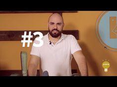 3 técnicas sencillas para pintar muebles hechos de palet | Re-Crea Palets #4 - YouTube