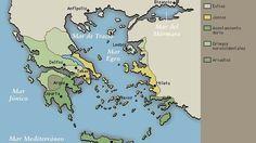 Antigua Grecia | elhistoriador.es