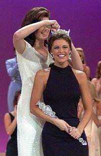 Insulin Pump User is Miss America - Diabetes Health