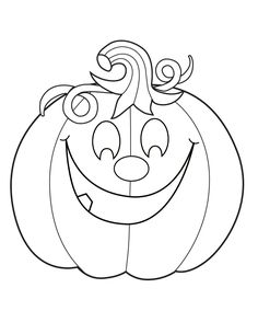 Oriental Trading Coloring Pages Fall Coloring Sheets, Halloween Coloring Sheets, Pumpkin Coloring Pages, Fall Coloring Pages, Christmas Coloring Pages, Coloring Pages For Kids, Coloring Books, Halloween Drawings, Halloween Pictures