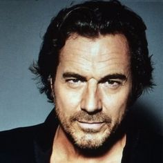 Welcome The Bold and Beautiful Thorsten Kaye [Ridge Forrester] to social media. The actor can now be found on Twitter, Instagram and Facebook. Thorsten's had a Facebook account since September but hasn't posted very often. He started with a profile pic on September 16 that received three likes, two