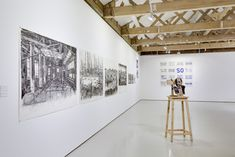 William Kentridge: That Which We Do Not Remember | Goodman Gallery | Artsy