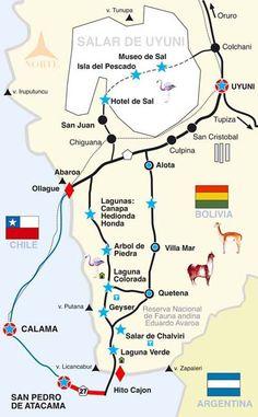 San Pedro de Atacama - Chile Bolivia Peru, Bolivia Travel, Ecuador, Backpacking South America, South America Travel, Lac Titicaca, Chili, I Want To Travel, Travel Memories