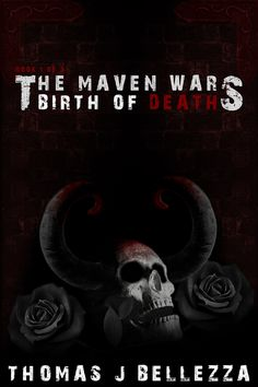 6x9 book cover MAVEN STORY Birth of death 600 10 17 17 A.jpg (600×900)