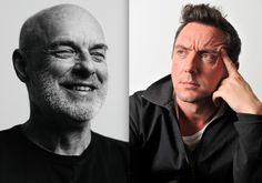 "PETER SERAFINOWICZ INTERVIEWS BRIAN ENO: ""HONOUR THY ERROR AS A HIDDEN INTENTION"" :: ""I think if you start out with a feeling of 'we're going to make art and the art is sincere and I don't want anyone fucking with it' – that's hopeless. I really don't enjoy working in situations like that. I want people to be saying: 'Actually we're not really sure what we're going to get out of this, let's just have some fun.'"""
