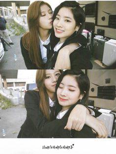 "Sana & Dahyun ""PHOTO BOOK By Dahyun"""