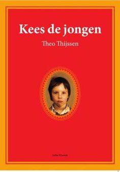 Kees de jongen | Theo Thijssen Books Online, Ebooks, Reading, Movie Posters, Film Poster, Reading Books, Billboard, Film Posters