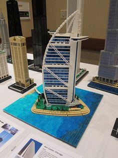 Brickworld #lego