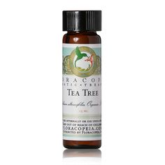 Tea Tree Essential Oil, Australia