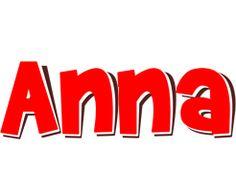 Anna basket logo