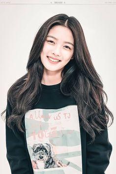 Dong Yi, Kim Yoo Jung, Child Actors, Portraits, Actresses, Girls, Model, Baby, Female Actresses