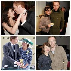 Fan Fun with Damian Lewis — Happy July 4 means Happy Anniversary to Damian and... Damian Lewis, Happy July, Happy Anniversary, July 4th, Fan, Couple Photos, Couples, Happy Brithday, Couple Shots