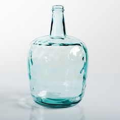 Izolia Demijohn Glass Vases