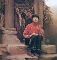 Return of the Wild Geese -Han-Wu Shen (Han Wu Shen)