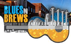 Kansas City Runs - Blues N Brews 10 Miler - 5K | Sept. 30th  @Natalie Erlandson maybe next year?