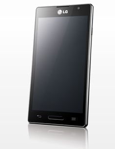 LG Optimus L9