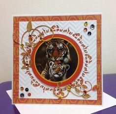 Terrific Tigers, Pollyanna Pickering