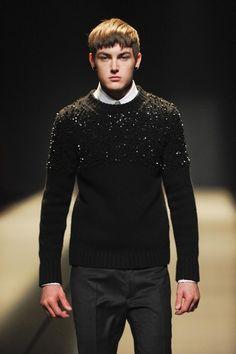 Dior Homme F/W 2009