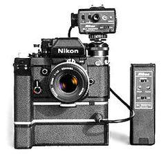 Nikon ML-1set