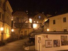 Banská Štiavnica My Photos
