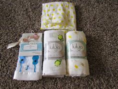 Mommy's Favorite Things: Lulujo Review & Giveaway