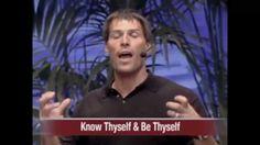 Tony Robbins - Quien Piensas Que Eres