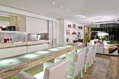 churraqueiras casa cor minimalista