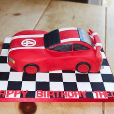 The Party Baker - Fun Celebration Cakes For Every Occasion Lamborghini Cake, Hippo Cake, 3rd Birthday Parties, Birthday Cakes, Birthday Ideas, Race Car Cakes, Race Car Party, Cakes For Boys, Cake Designs